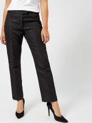 Women's Spot Trousers