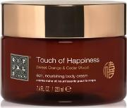 Touch Of Happiness Body Cream 220ml