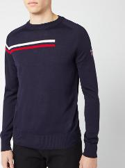 Men's Diago Knitted Jumper