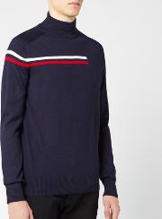Men's Diago Turtleneck