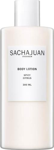 Body Lotion 300ml Spicy Citrus