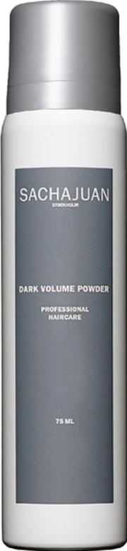 Dark Volume Powder Hair Spray Travel Size 75ml