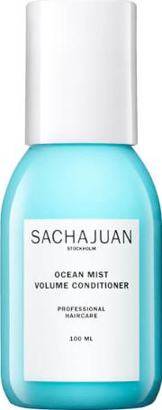 Ocean Mist Volume Conditioner Travel Size 100ml