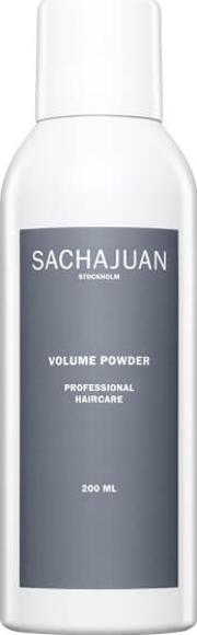 Volume Powder Hair Spray 200ml