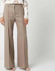 See By Chloe Women's Flare Trousers