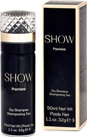 Travel Premiere Dry Shampoo 50ml