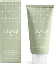 Hand Cream 75ml Fjord