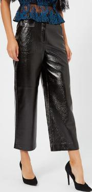 Women's Handsome Lady Trousers