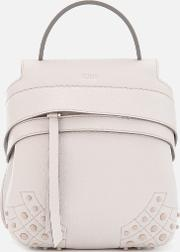 Women's Mini Gommini Backpack
