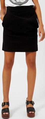 Women's Alcoholic Mini Skirt