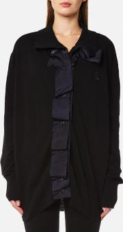 Women's Cavendish Cardigan Black S Black