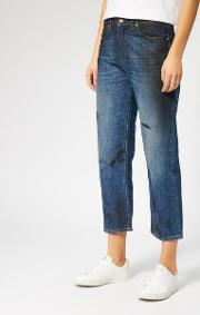 Women's New Bf Jeans