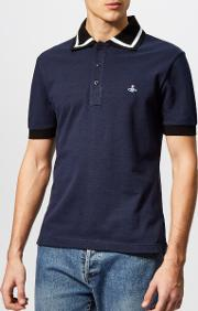 Men's Pique Polo Shirt