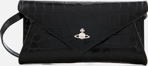efc72c67c79e Women s Lisa Envelope Clutch Bag. Follow vivienne westwood Follow coggles