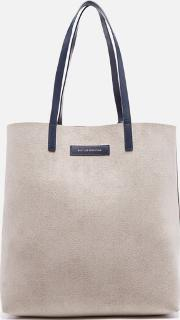 Women's Logan Vertical Tote Bag Multipebbletrue Blue