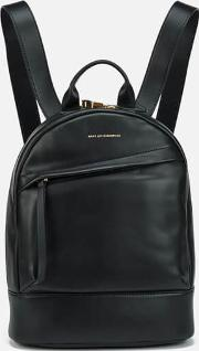 Women's Mini Piper Backpack Black
