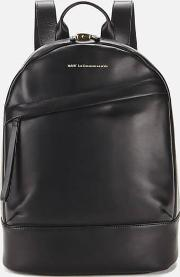 Women's Piper Backpack Jet Black