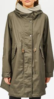 Women's Fairview Waterproof Mac With Hood
