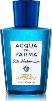 cedro Di Taormina Invigorating Shower Gel 200ml