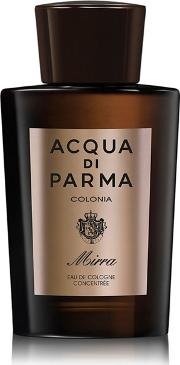 Colonia Mirra Eau De Cologne Concentr& 233e