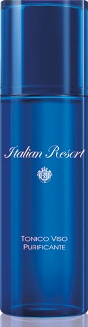 italian Resort Purifying Facial Toner 200ml
