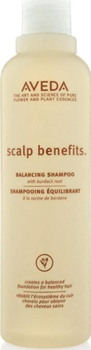 'scalp Benefits& 8482 ' Shampoo 250ml