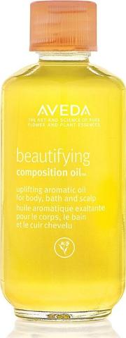 beautifying Composition Body Oil 50ml