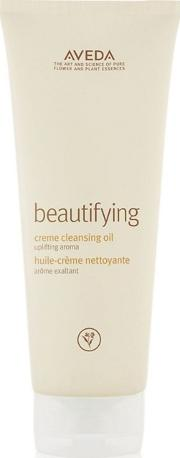 beautifying Cream Cleansing Body Oil 200ml