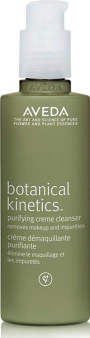 botanical Kinetics Purifying Cream Cleanser 150ml