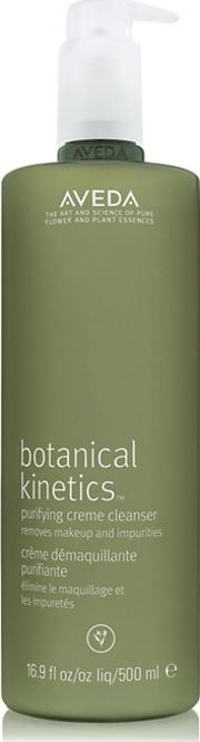 botanical Kinetics Purifying Cream Cleanser 500ml