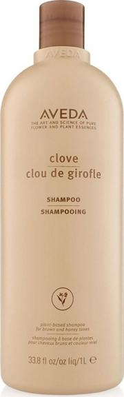 clove Shampoo 1000ml