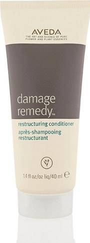 damaged Remedy Restructuring Conditioner 40ml
