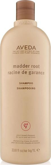 madder Root Shampoo 1000ml
