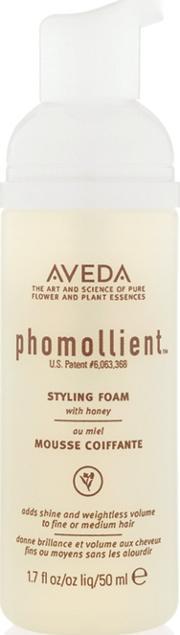 phomollient Styling Hair Mousse 50ml