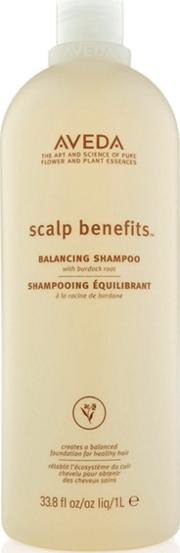 scalp Benefits& 8482 Shampoo 1000ml