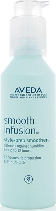 smooth Infusion Style Prep Smoother Hair Cream 100ml
