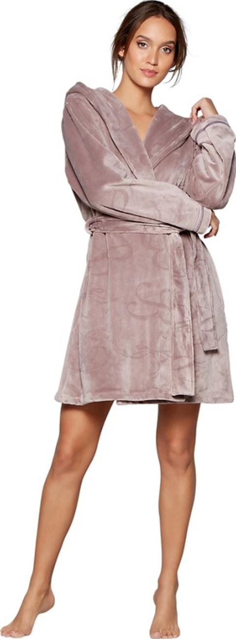 51ed0667b Fawn Embossed Bow Dressing Gown. Follow b by ted baker Follow debenhams