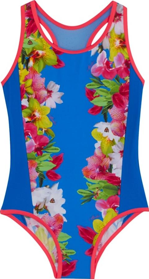 214056d95c7e8 Shop Floral Print Swimwear for Kids - Obsessory