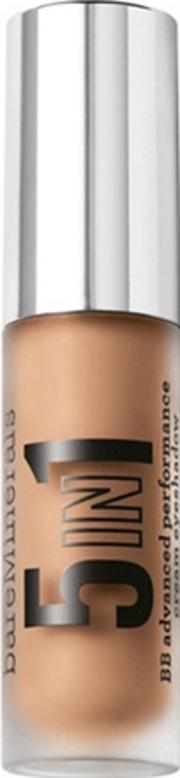 Bareminerals 5 In 1 Bb Advanced Performance Cream Eye Shadow Spf 3ml
