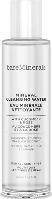 Bareminerals Mineral Cleansing Water 200ml
