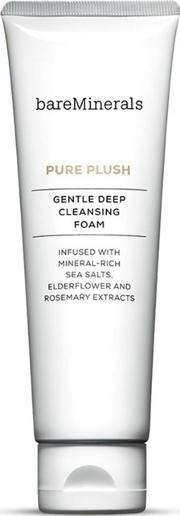 Bareminerals pure Plush Cleanser 125ml