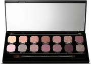 Bareminerals The Bare Sensuals Ready  Eye Shadow Palette 14 X 1.2g