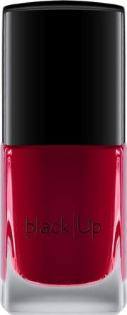 Intense Red No. 6 Nail Polish 11ml