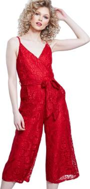 510cf545e8 Shop Wrap Front Playsuit for Women - Obsessory