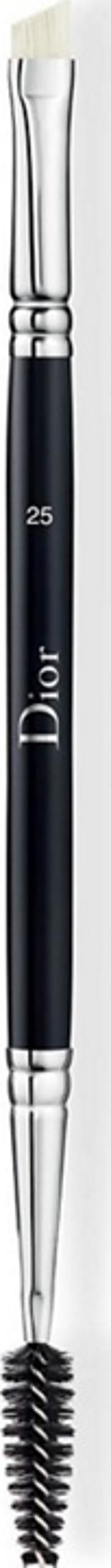 Dior Backstage Double Ended Brow Brush No. 25