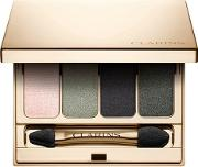 4 Colour 06 Forest Eye Shadow Palette 6.9g