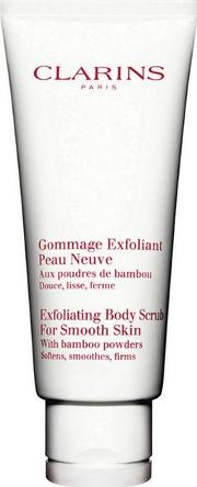 Exfoliating Body Scrub 200ml