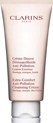 extra Comfort Anti Pollution Cleansing Cream 200ml