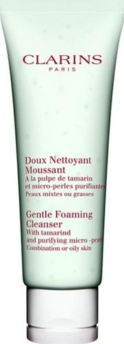 Gentle Foaming Cleanser For Combination To Oily Skin 125ml