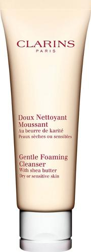 Gentle Foaming Cleanser For Dry Or Sensitive Skin 125ml